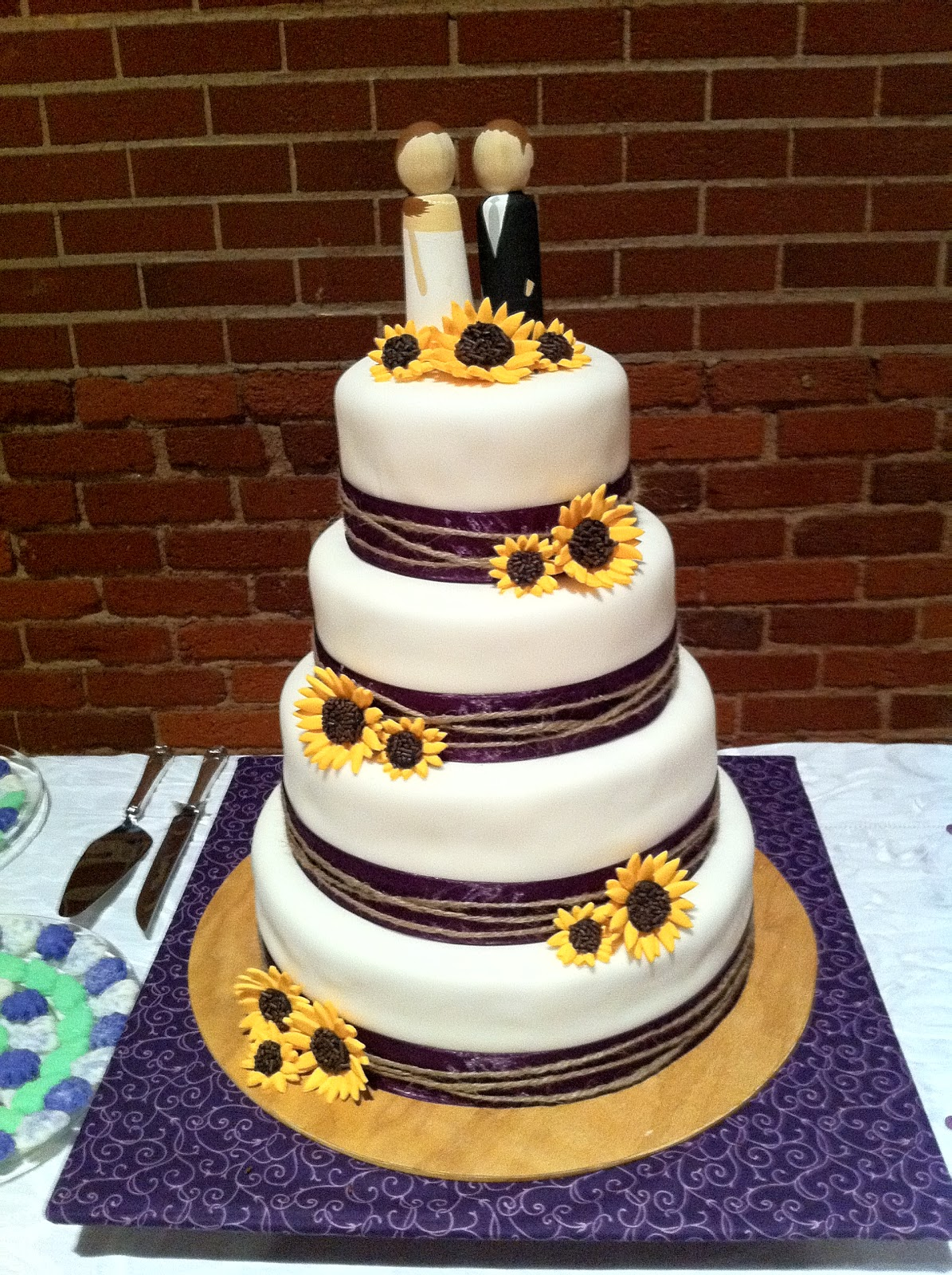 Sarah Jones Cakes!: Wedding Cakes