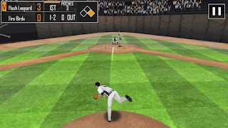the, most, realistic, 3D, Baseball, game, Published, by, Italic, Games,