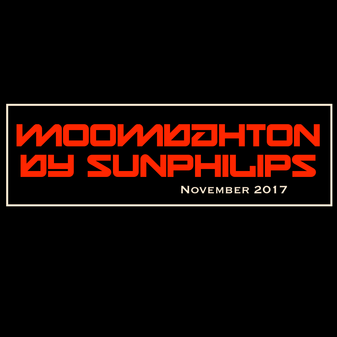 SUN PHILIPS - MOOMBAHTON PACK (NOVEMBER) (2017) - Revolucionmix