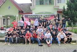 Honda CBR Club Medan, Bukan Sekedar Komunitas Motor