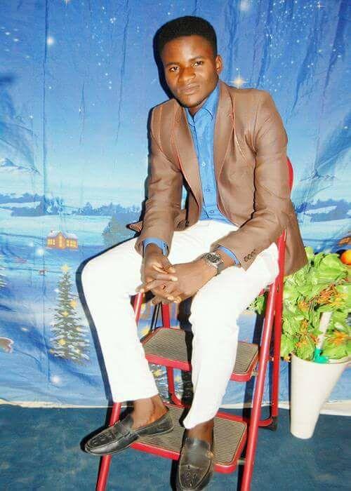 Get To Know-Ebenezer Joseph