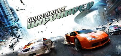 Ridge Racer Unbounded Bundle MULTi6-ElAmigos