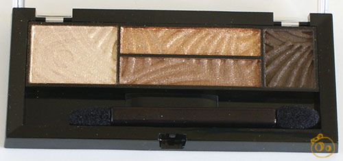 MaxFactor Smokey Eye Drama Kit Sumptuous Gold