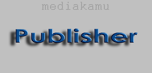 Cara Mudah Menjadi Seorang Publisher