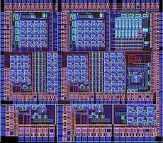Noves tècniques de fabricació de xips per a ordinadors, flexibles increïblement prims