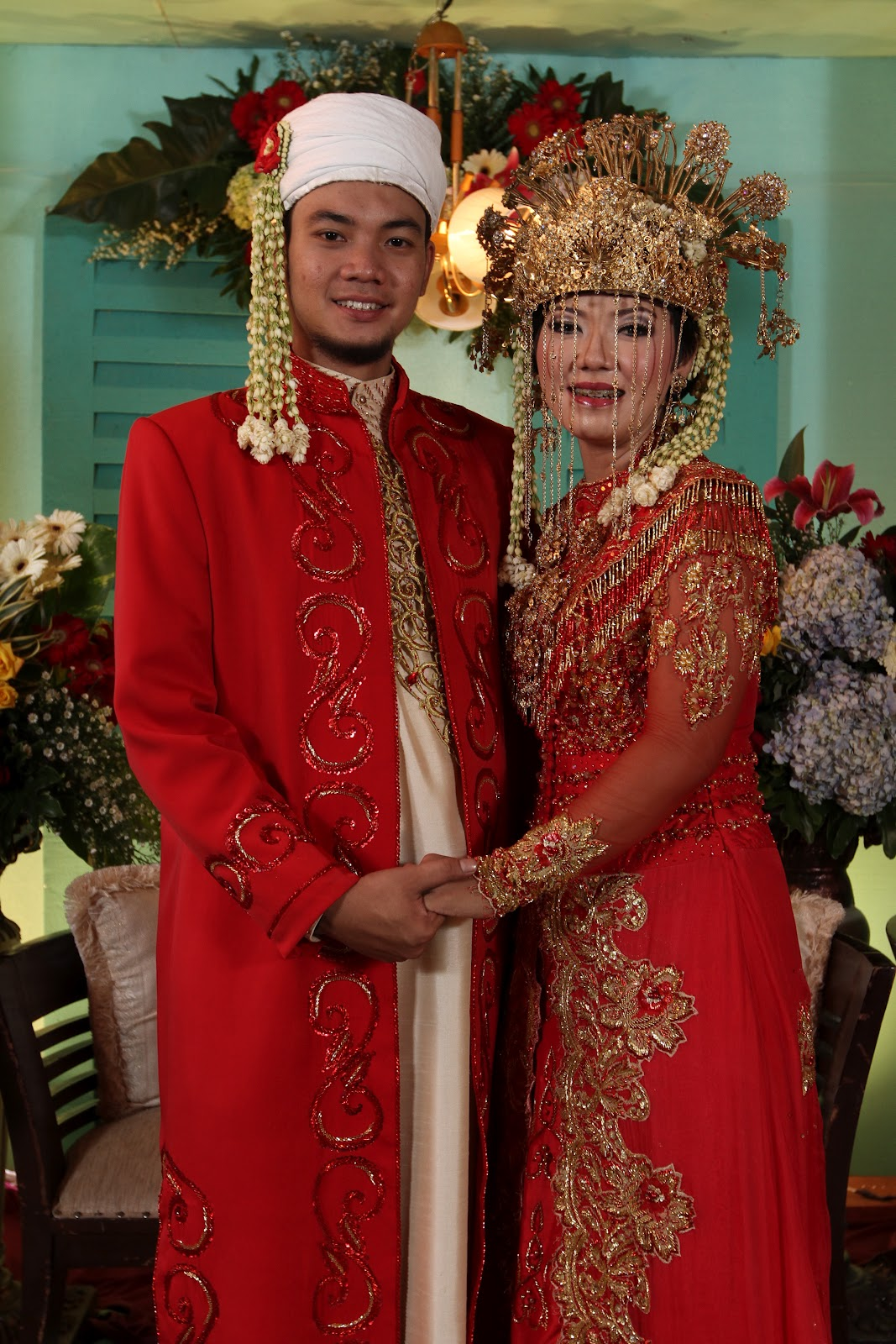 betwi+pengantin