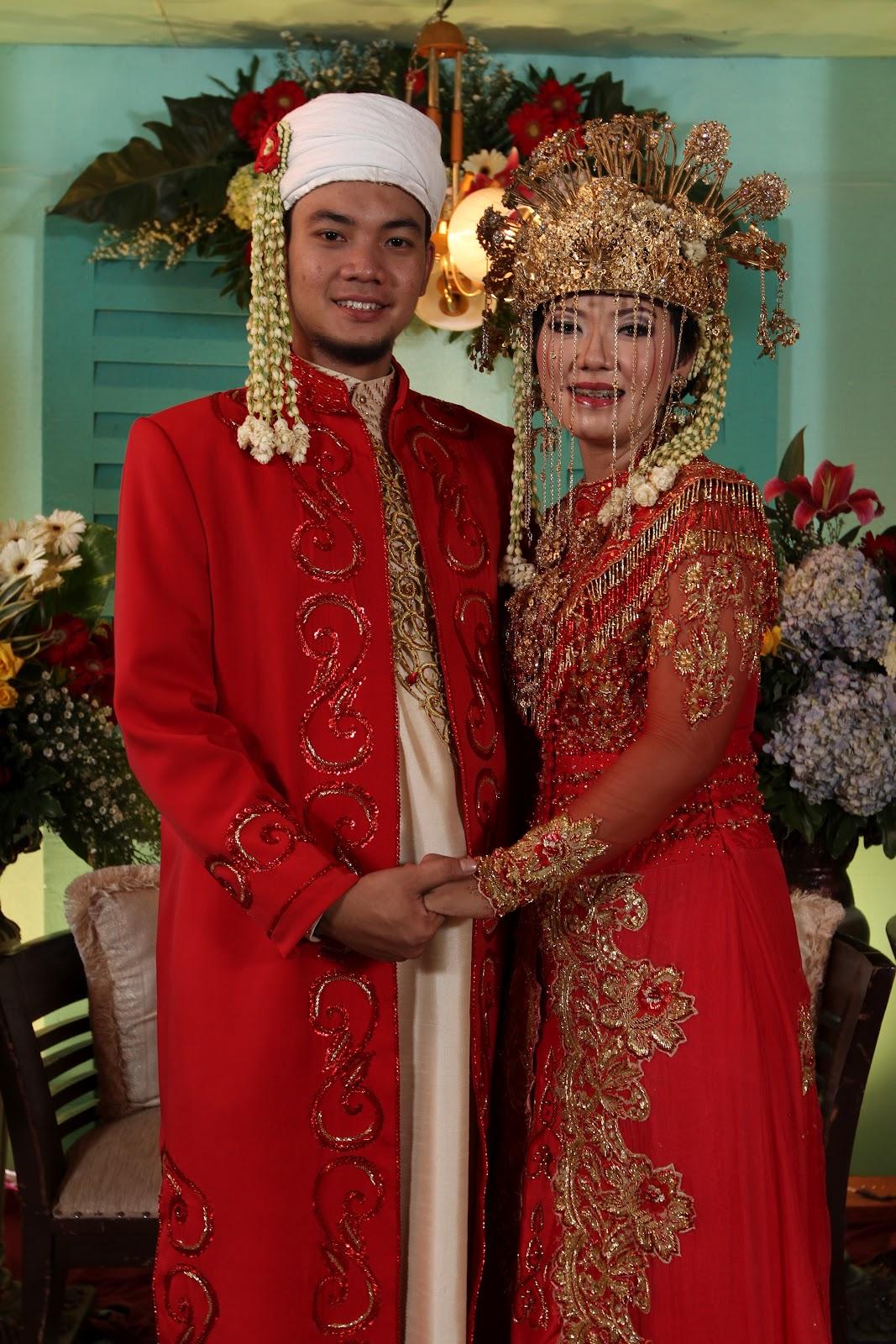 Blog Budaya Indonesia 3 Jenis Pakaian Adat Betawi