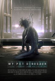 فيلم My Pet Dinosaur 2017 مترجم
