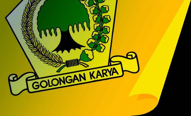 30 Calon Legislatif Partai Golkar, Maju di DPRD Tana Toraja Tahun 2019
