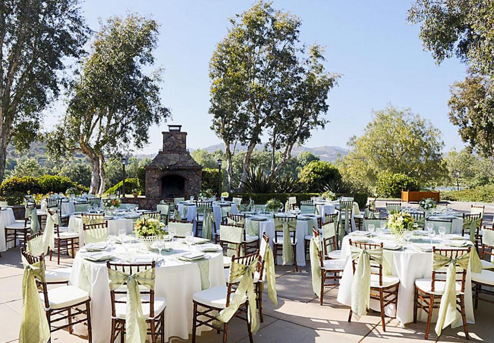 Twin Oaks Golf Course Wedding Venue