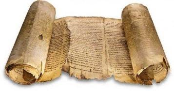 Libro de pergamino