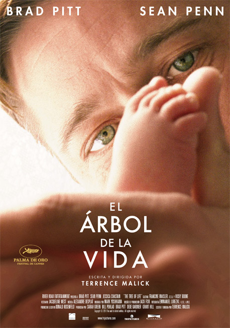 CINE Y PSICOLOGA EL RBOL DE LA VIDA The tree of life
