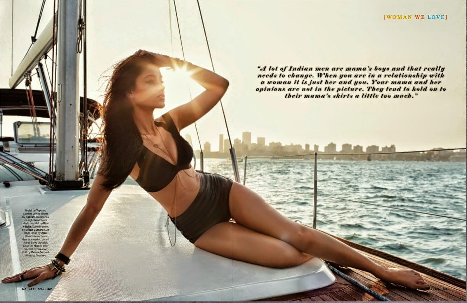 ileana hot bikini images