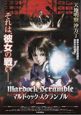pelicula Mardock Scramble: The third exhaust (2012)