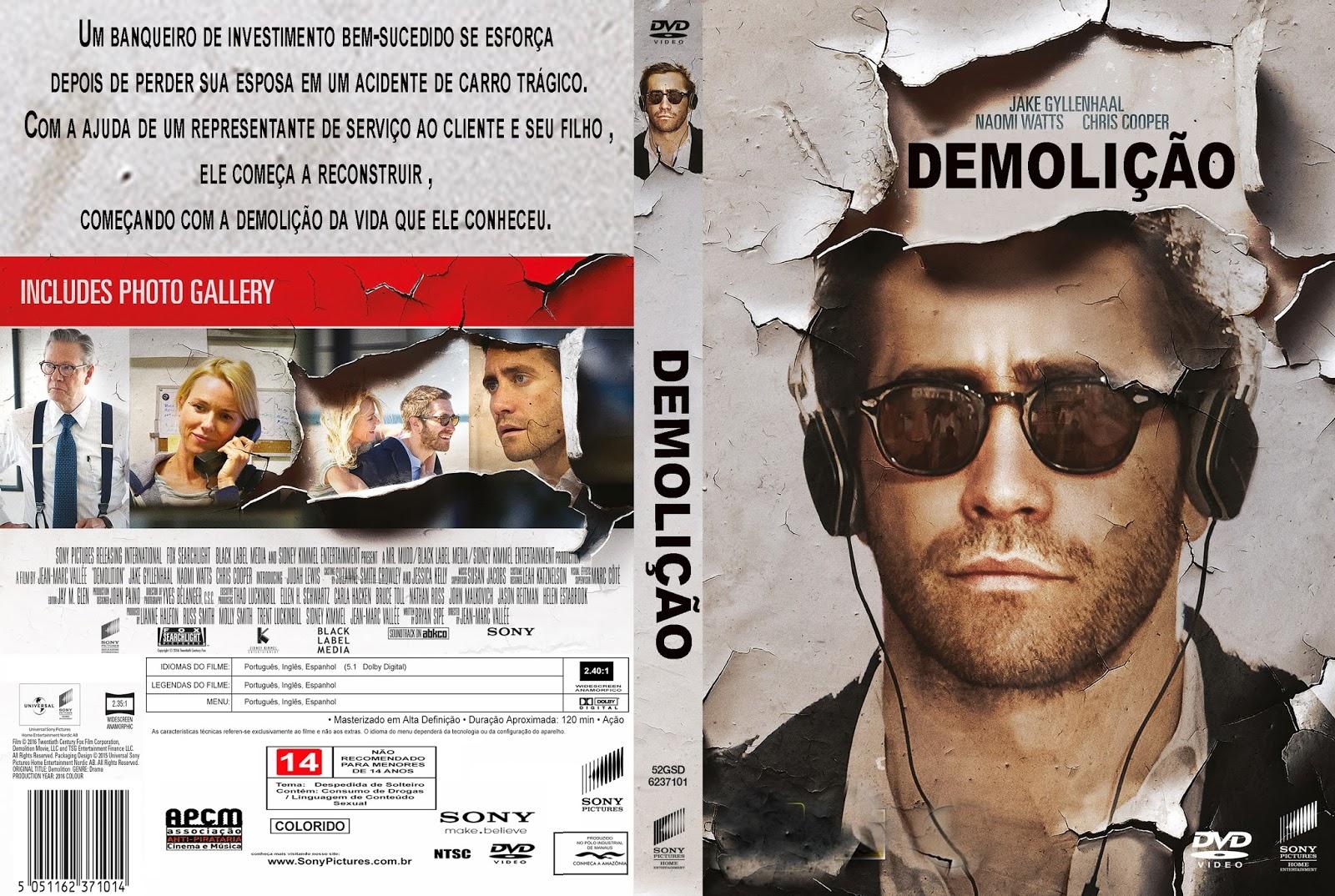 Download Demolição DVD-R Download Demolição DVD-R Demoli 25C3 25A7 25C3 25A3o 2B  2BCAPA