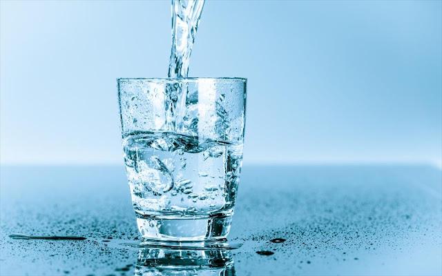 παγωμένο νερό