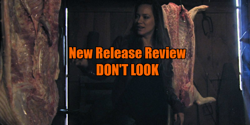 don't look review