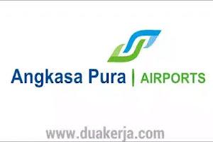 Loker BUMN PT Angkasa Pura I (Persero) Terbaru 2019