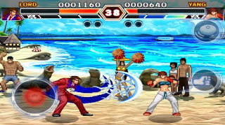 Download Kung Fu Do Fighting Apk v127 for android Terbaru