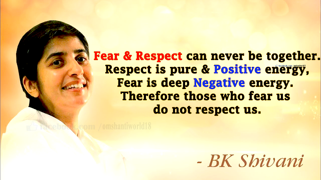 BKSHIVANI Positive Energy