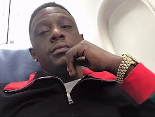 Boosie Badazz  photos