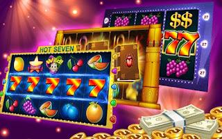 Онлайн казино на российские рубли