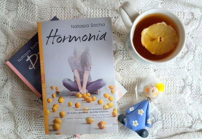 Hormonia - Natasza Socha