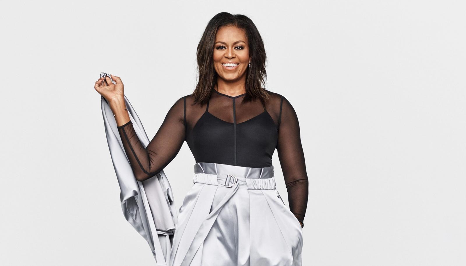 Las mejores frases de Michelle Obama para inspirarte.