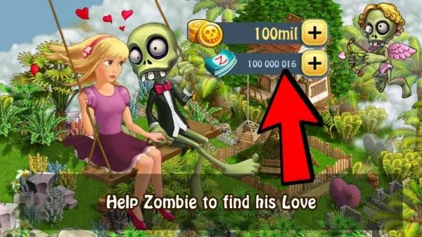 Zombie Castaways V3.2.1 Mod Unlimited Money By Taufiq