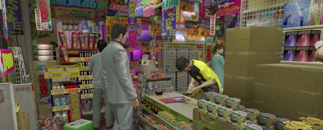 Yakuza Kiwami muestra sus luchas y actividades en un nuevo vídeo
