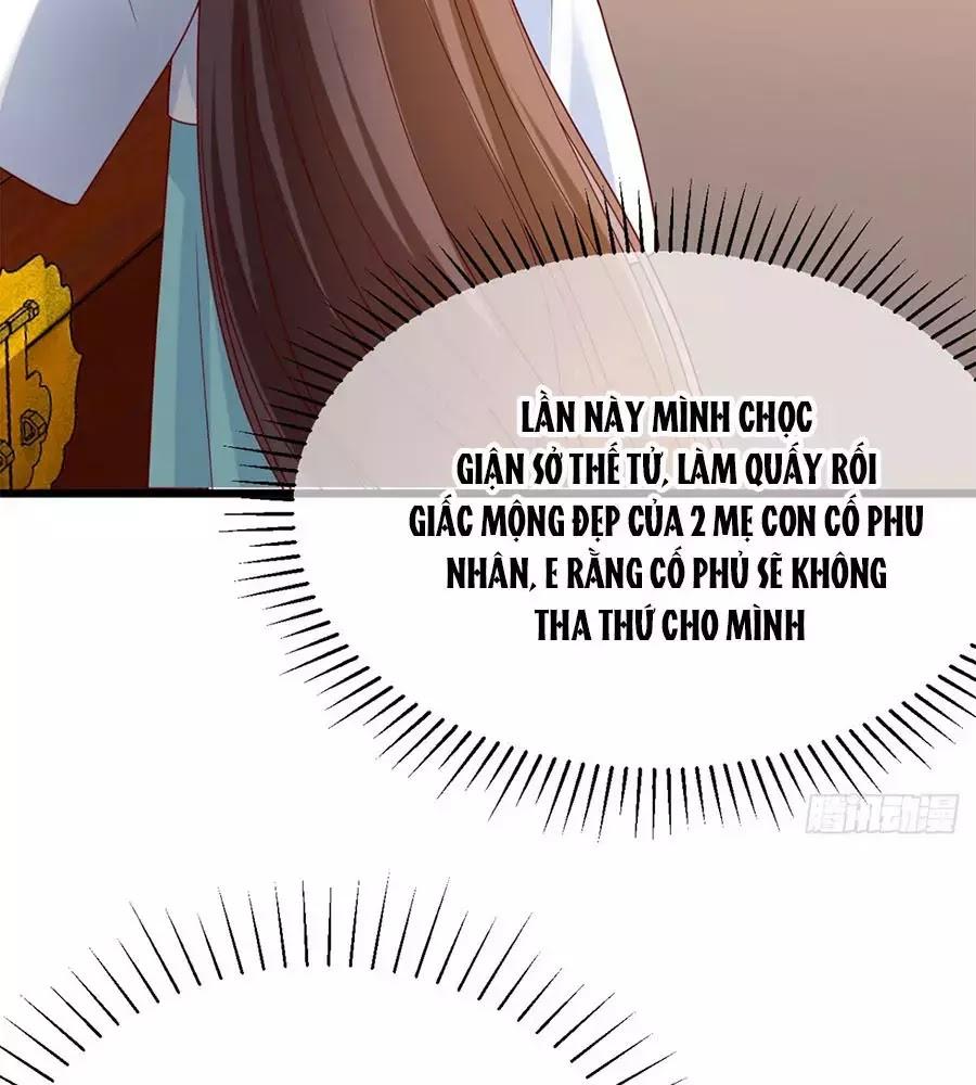Quyền Phi Chi Đế Y Phong Hoa chap 2 - Trang 34