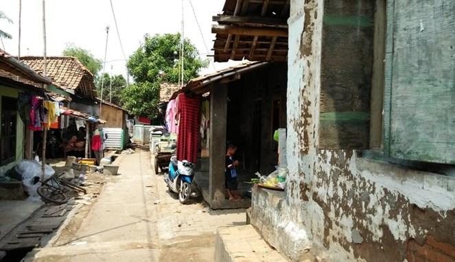 Desa Penghasil Pengemis Terbanyak di Indonesia