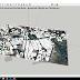 اداة PlaceMaker   لرفع خرائط المدن الى ثلاثي ابعاد