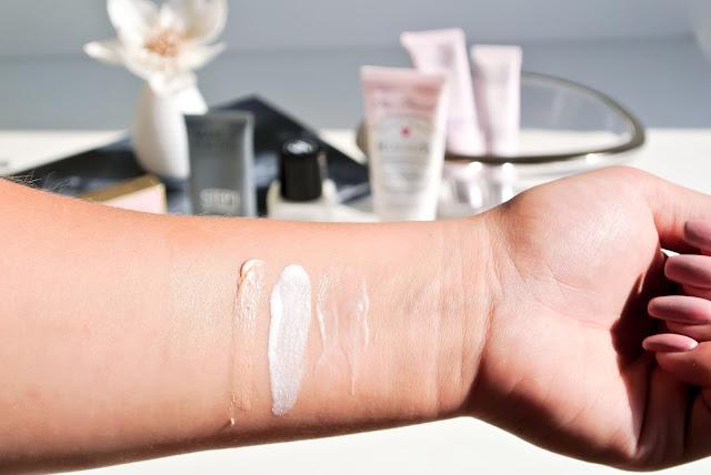 baze pod makeup Sephora porovnání