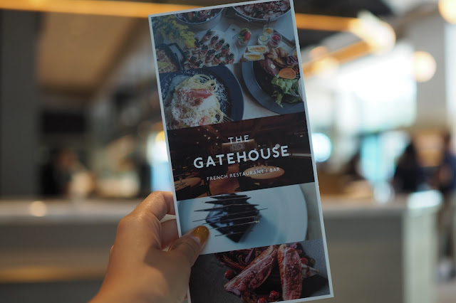 The Gatehouse Nagoya review