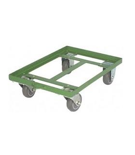 Carrinho tartaruga Quadrado T300 - MeppCar