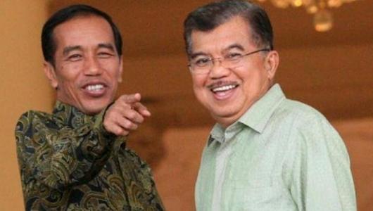 JK Sebut Lahan Prabowo Sesuai UU, Jokowi: Apa Saya Pernah Bilang Masalah?