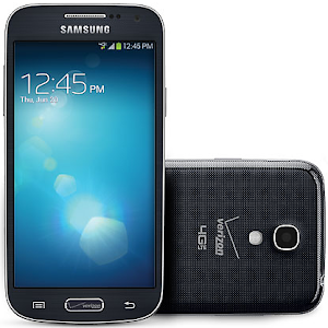 Samsung Galaxy S4 mini for Verizon