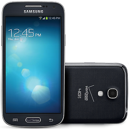 Samsung Galaxy S4 mini for Verizon receives Android 4.4 KitKat