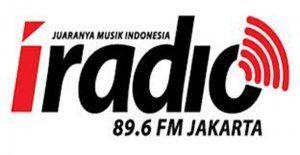 i Radio 89.6 FM Live Jakarta juaranya musik Indonesia