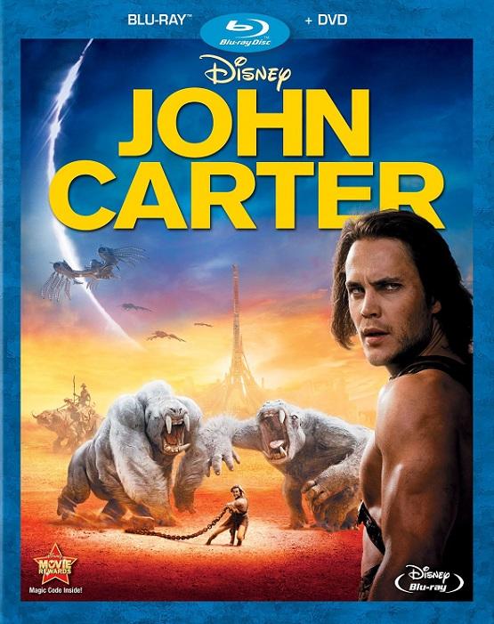 John Carter 2012 Bluray 720p Megaask