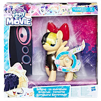 My Little Pony the Movie Singing Songbird Serenade Figure