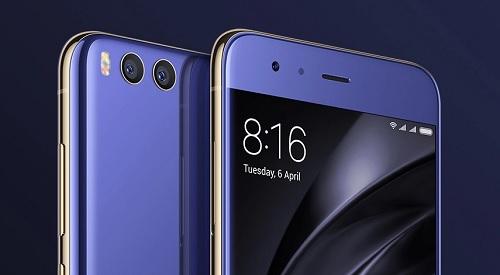 Harga dan spesifikasi Xiaomi Mi 6 Terbaru