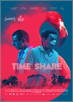 Time Share Dublado