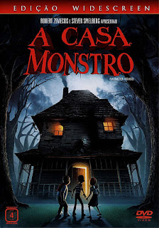 A Casa Monstro online – Dublado Online