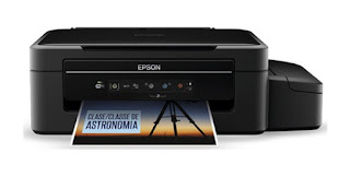 Epson L375 Driver Download