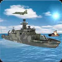 Sea Battle 3D Pro: Warships Mod Apk