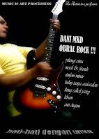 tips, cara dan metode belajar gitar rock