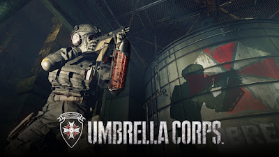 Download Resident Evil: Umbrella Corps for PC