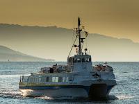 katamaran Mala sirena Split - Nečujam - Bol slike otok Brač Online